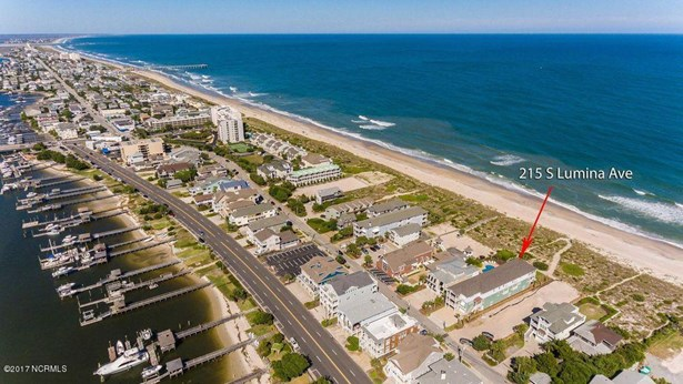 215 S Lumina Avenue #b, Wrightsville Beach, NC - USA (photo 4)
