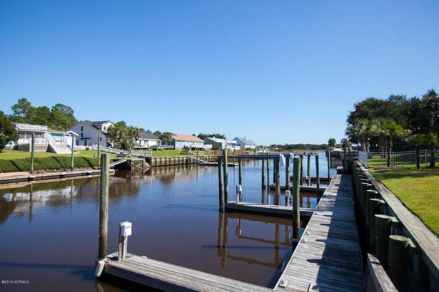 209 Inlet Point Drive , Wilmington, NC - USA (photo 3)