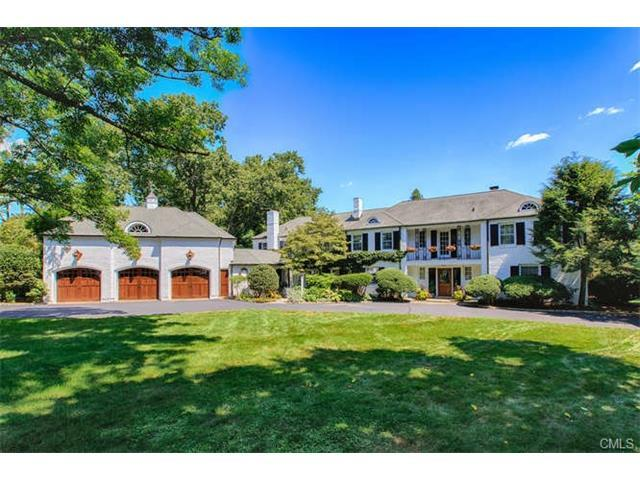 19 Valeview Road, Wilton, CT - USA (photo 1)