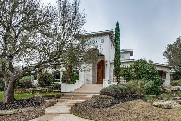 550  Cordillera Trace , Boerne, TX - USA (photo 1)