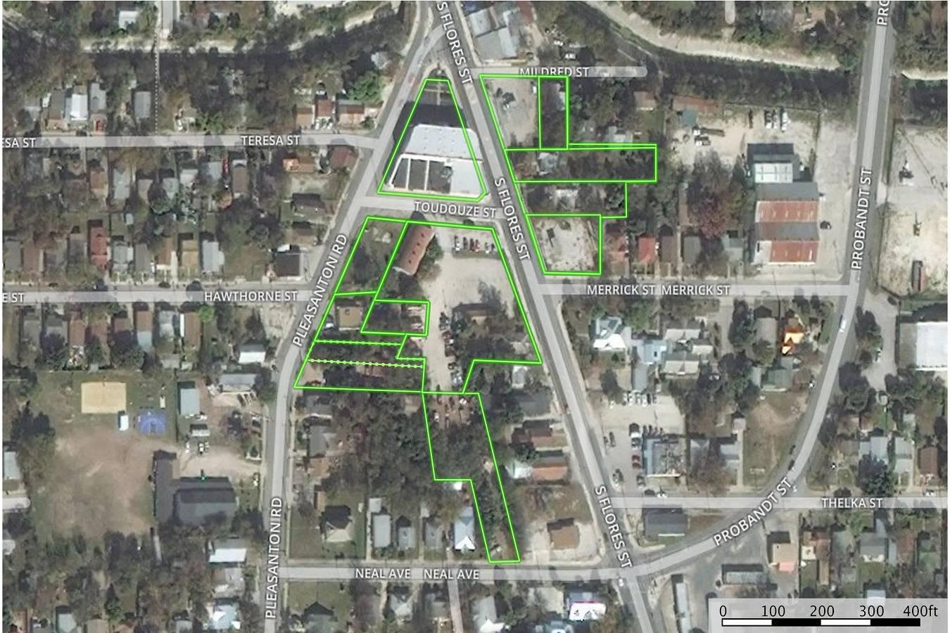 0000  Pleasanton Rd | S Flores St , San Antonio, TX - USA (photo 1)