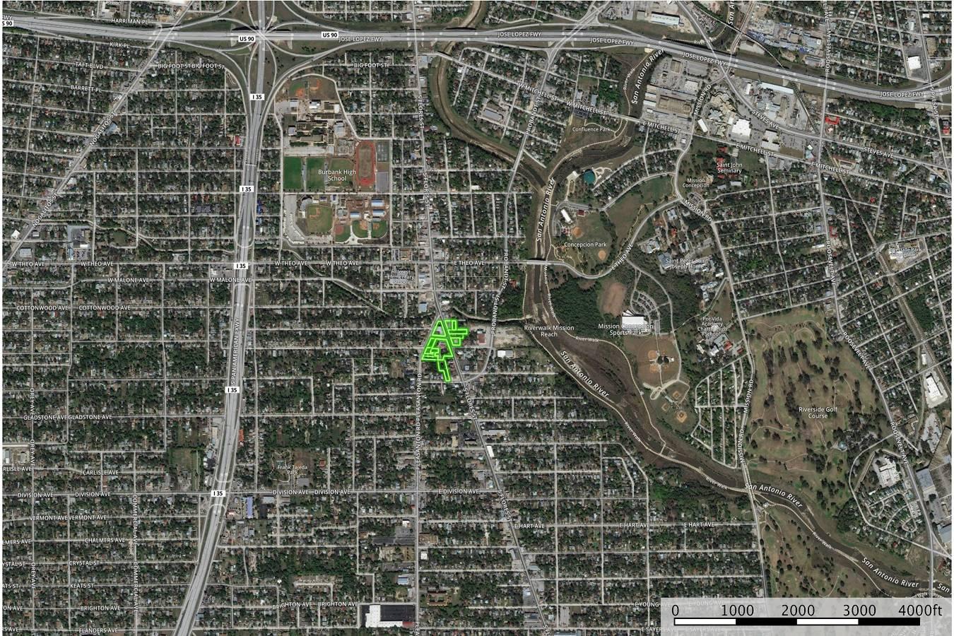 0000  Pleasanton Rd | S Flores St , San Antonio, TX - USA (photo 3)