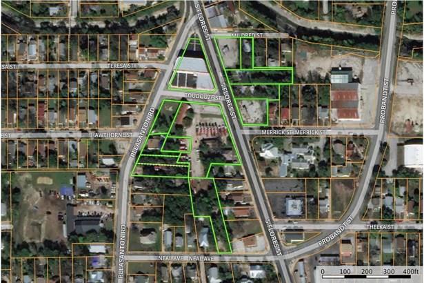 0000  Pleasanton Rd | S Flores St , San Antonio, TX - USA (photo 4)