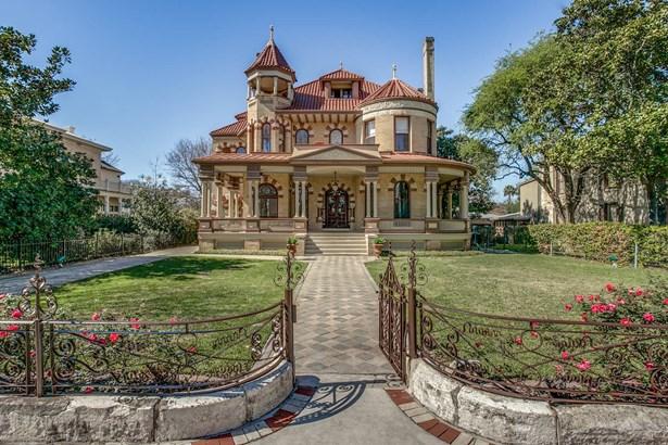 425  King William , San Antonio, TX - USA (photo 1)