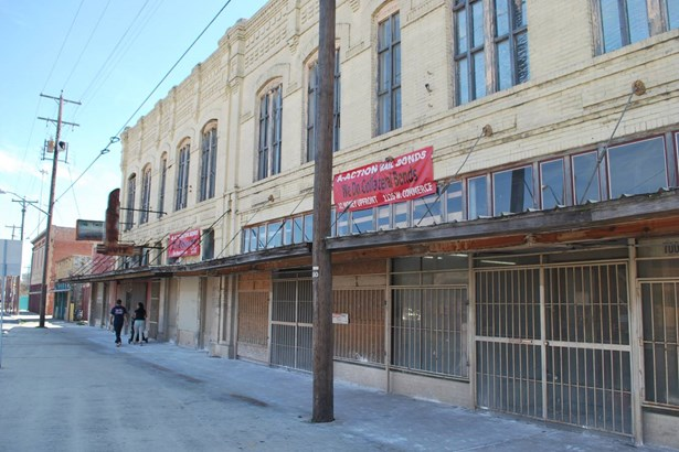 830 W. Commerce , San Antonio, TX - USA (photo 4)