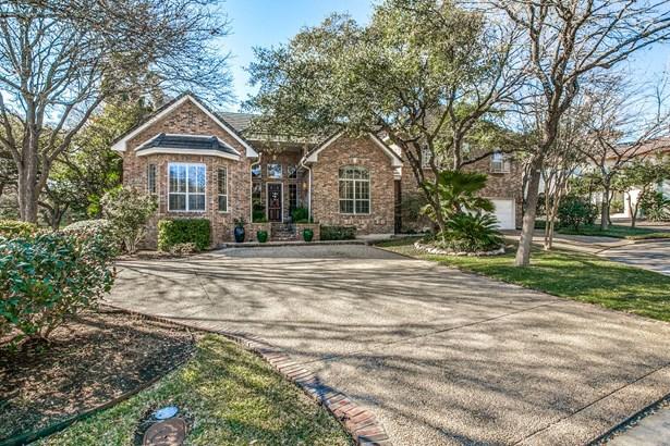3  Sissinghurst , San Antonio, TX - USA (photo 2)