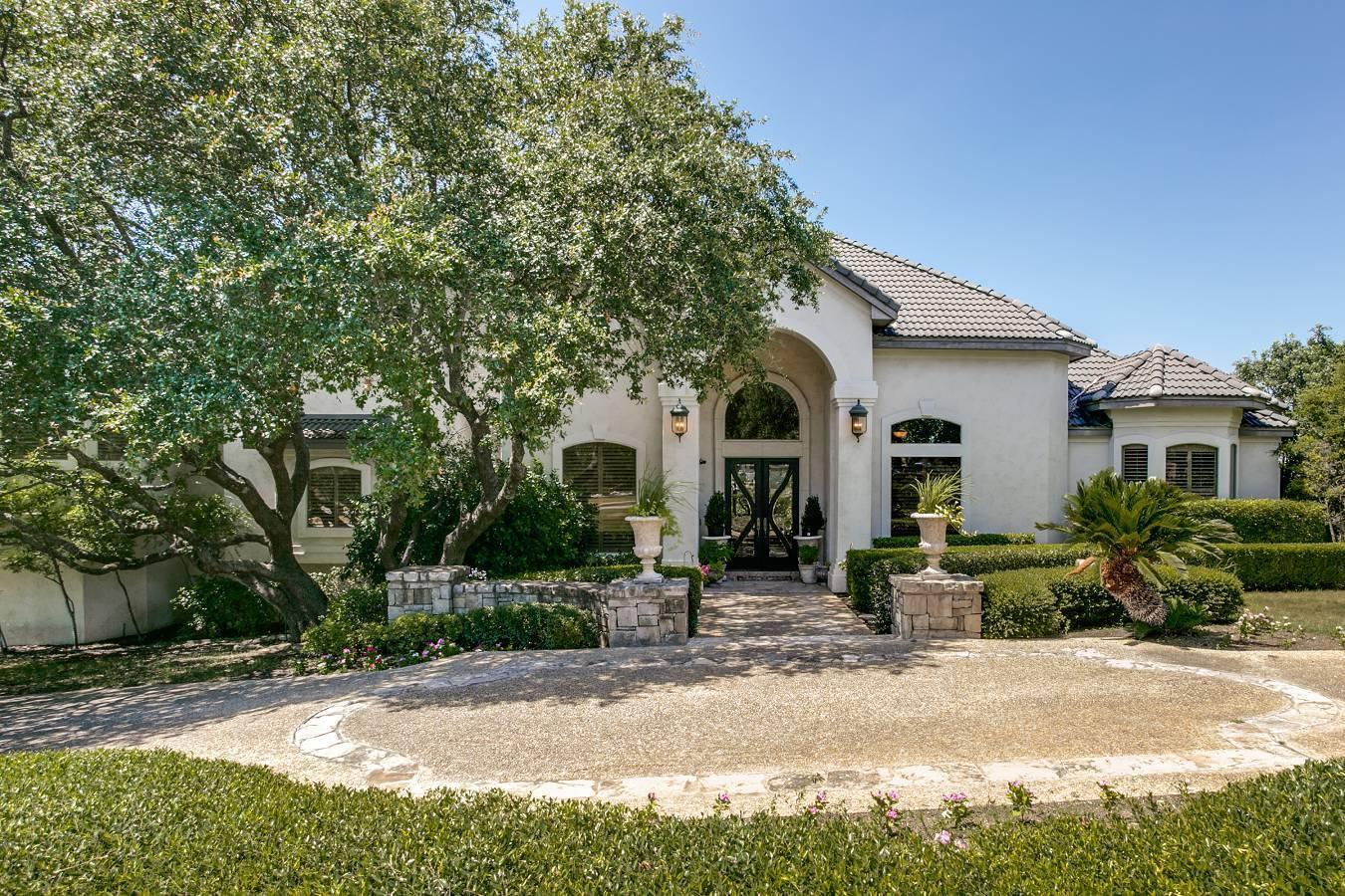 1411   Greystone Rdg , San Antonio, TX - USA (photo 1)