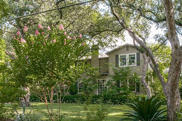 309-317  Lamont , San Antonio, TX - USA (photo 3)