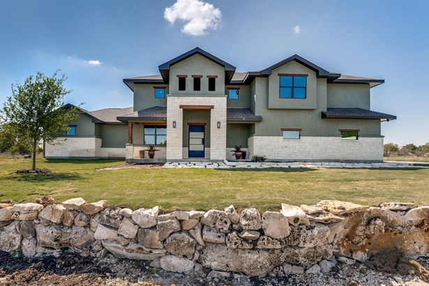 2386  Appellation , New Braunfels, TX - USA (photo 1)