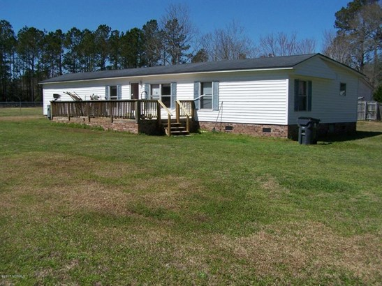 Manufactured Home - Supply, NC (photo 1)