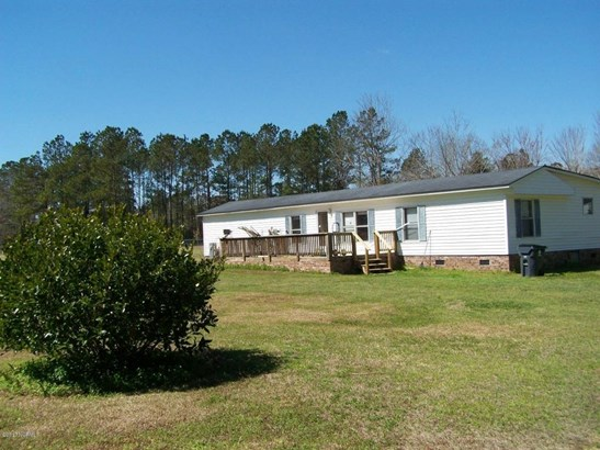 Manufactured Home - Supply, NC (photo 2)