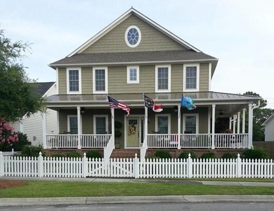 Single Family Residence - Southport, NC (photo 1)