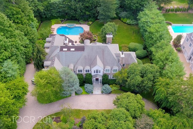 16 Peach Tree Place, Saddle River, NJ - USA (photo 2)