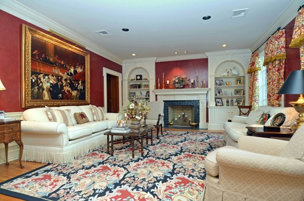 16 Peach Tree Place, Saddle River, NJ - USA (photo 4)