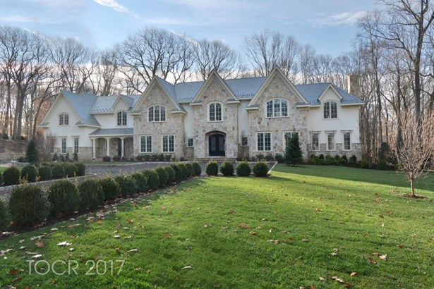 64 Oak Road, Saddle River, NJ - USA (photo 1)