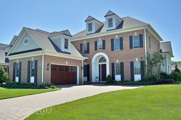 105 Cortland Drive, Saddle River, NJ - USA (photo 1)
