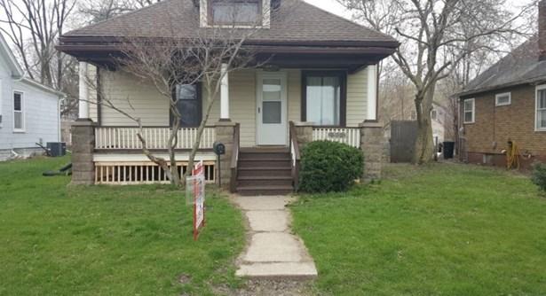 372 21st Street, East Moline, IL - USA (photo 1)