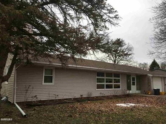 521 Cragmoor, Savanna, IL - USA (photo 1)