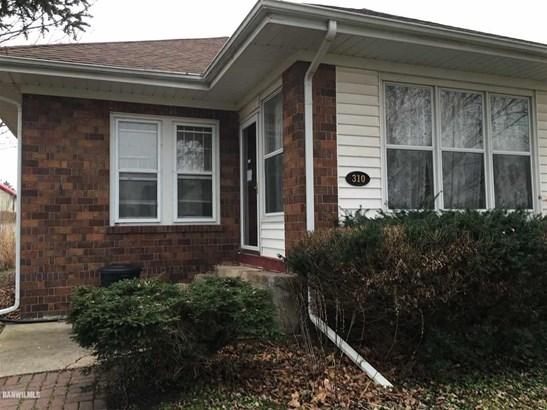 310 Monroe, Hanover, IL - USA (photo 2)