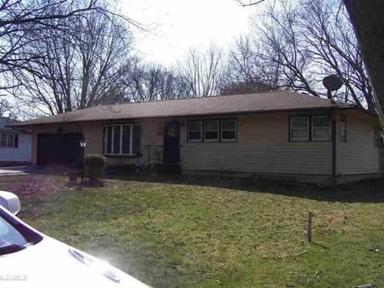 2109 Pike Road, Savanna, IL - USA (photo 1)
