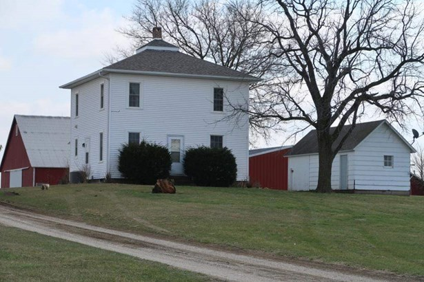1574 Yager Road, Prophetstown, IL - USA (photo 1)