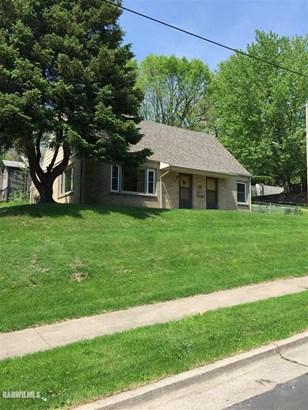 33 Park, Savanna, IL - USA (photo 2)