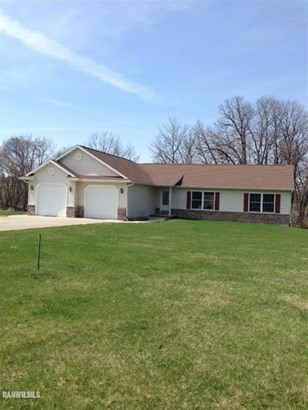 9006 Sundance Court, Savanna, IL - USA (photo 1)