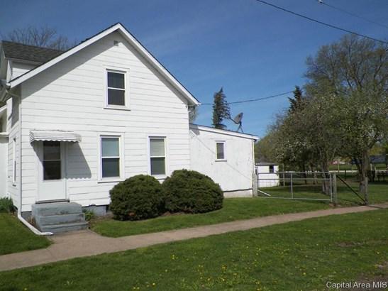 233 E Holmes St, Oneida, IL - USA (photo 3)