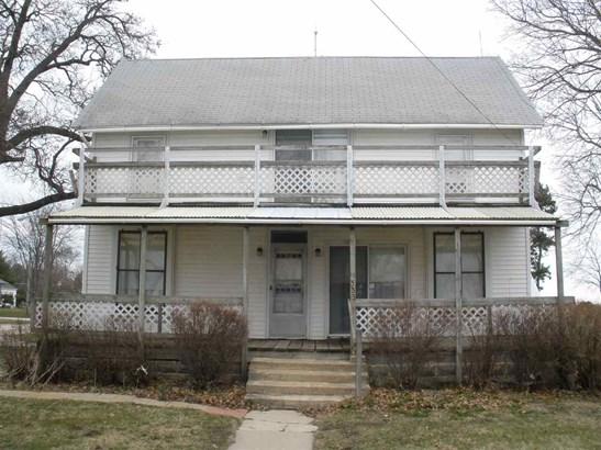 333 E Main Street, Hooppole, IL - USA (photo 1)