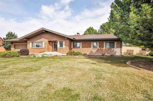 2688 Wilshire Court, Grand Junction, CO - USA (photo 1)