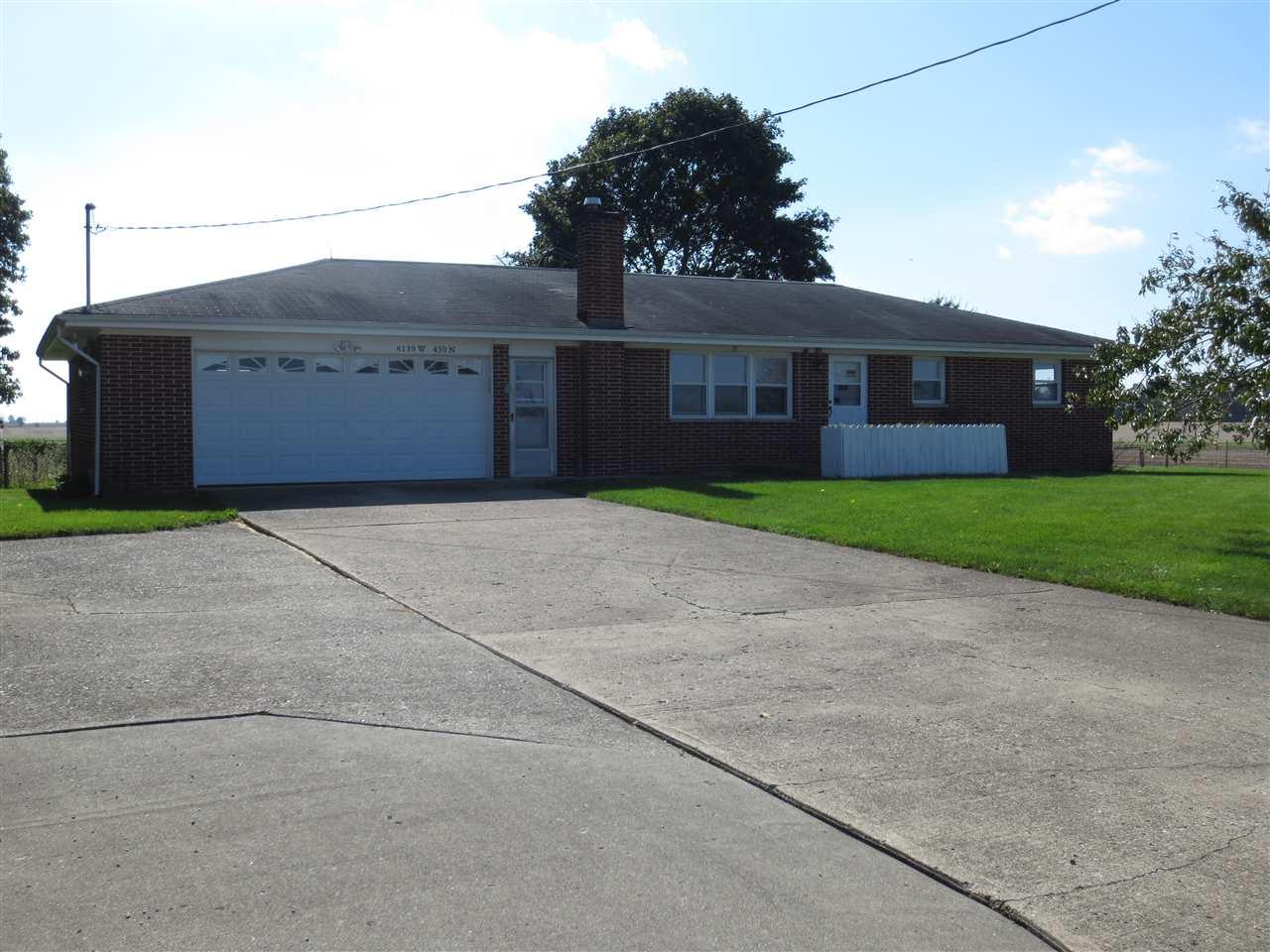6139 W 450 North, Sharpsville, IN - USA (photo 1)