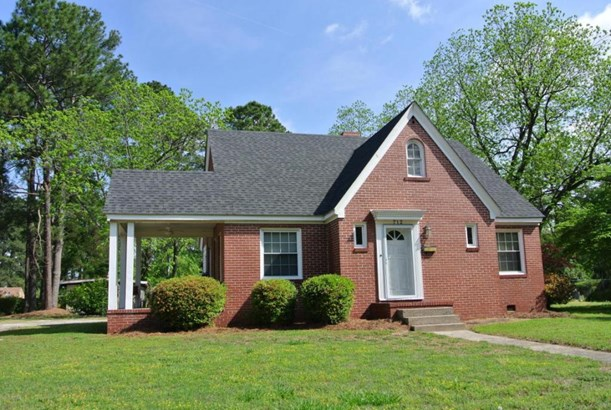 712 Fleming Street Ne, Wilson, NC - USA (photo 1)