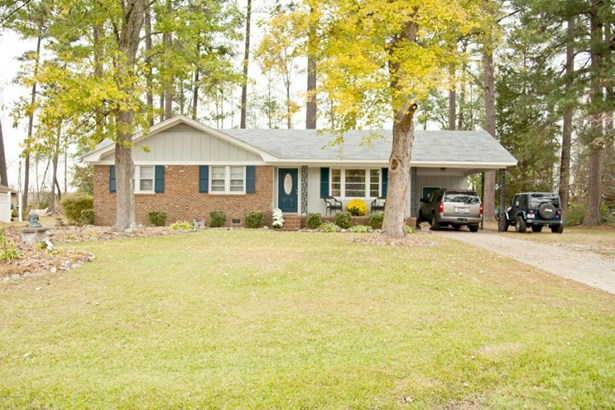3205 Holly Trail, Wilson, NC - USA (photo 1)