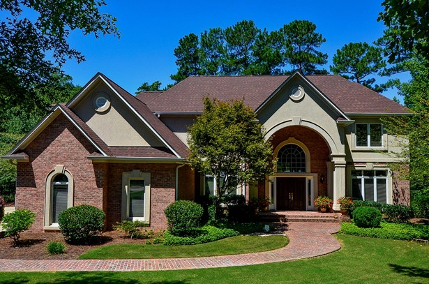 306 Mossycup Oak Court, Spartanburg, SC - USA (photo 1)