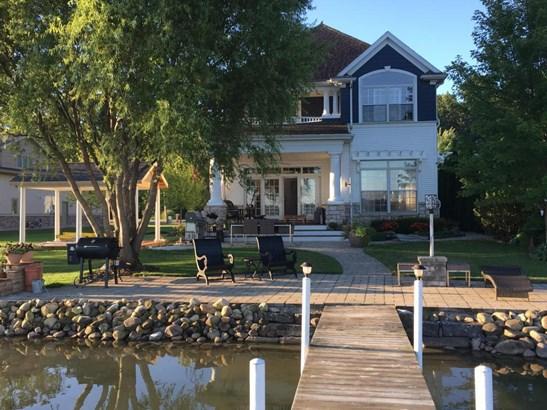 21724 Lake, Cassopolis, MI - USA (photo 2)