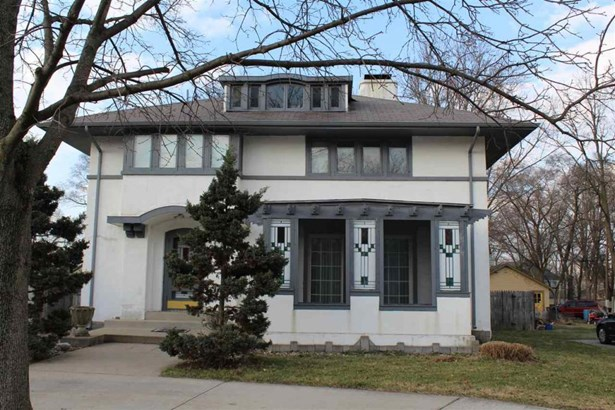 809 W Colfax Ave, South Bend, IN - USA (photo 2)
