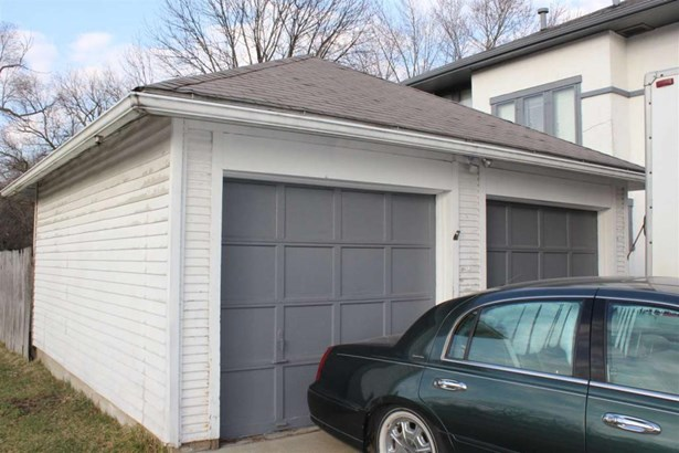 809 W Colfax Ave, South Bend, IN - USA (photo 4)