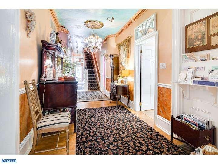 3+Story,Detached, Victorian - HADDONFIELD, NJ (photo 3)