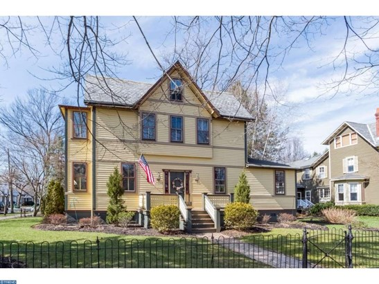 3+Story,Detached, Victorian - HADDONFIELD, NJ (photo 1)