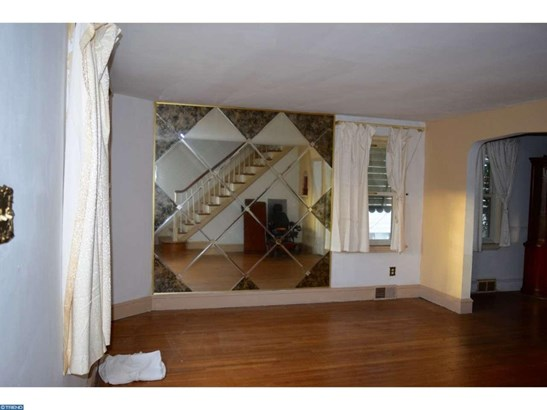 2-Story,Row/Townhous, Colonial,EndUnit/Row - COLLINGSWOOD, NJ (photo 4)