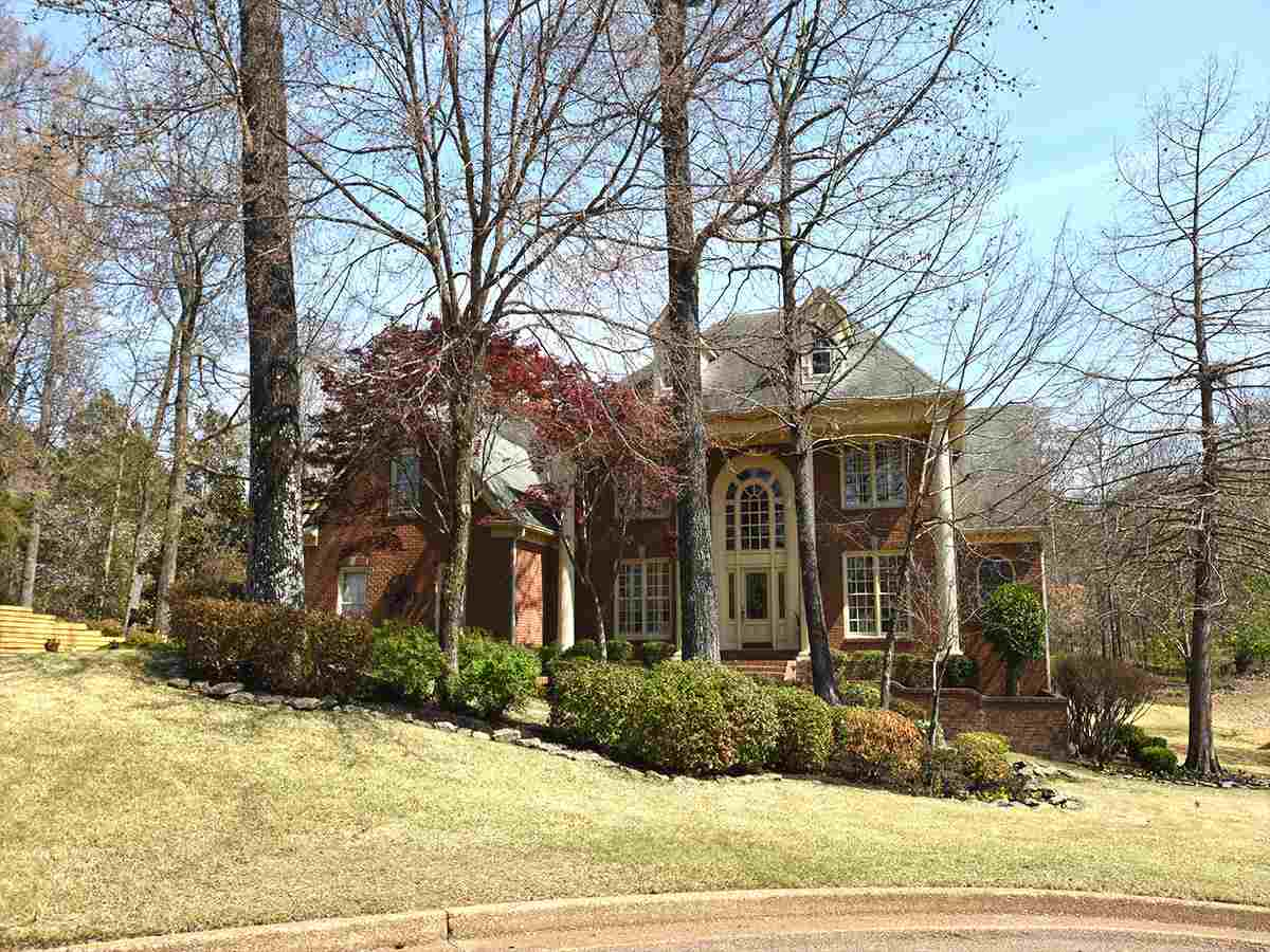 Detached Single Family, Traditional,Colonial - Memphis, TN (photo 2)