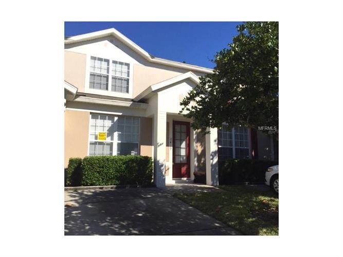 2419 Silver Palm Dr, Kissimmee, FL - USA (photo 1)