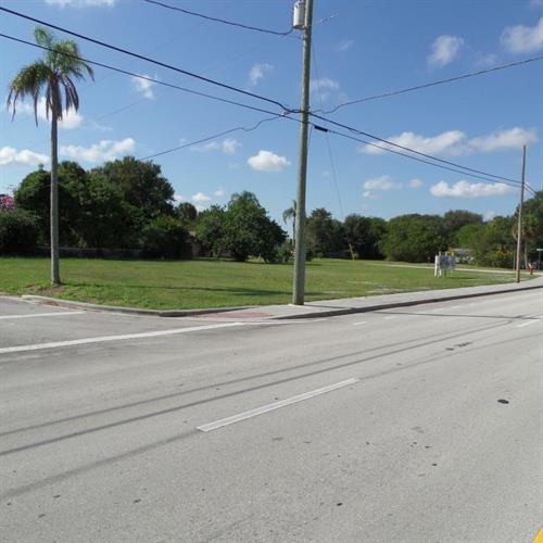 Tbd Orange Avenue, Fort Pierce, FL - USA (photo 1)