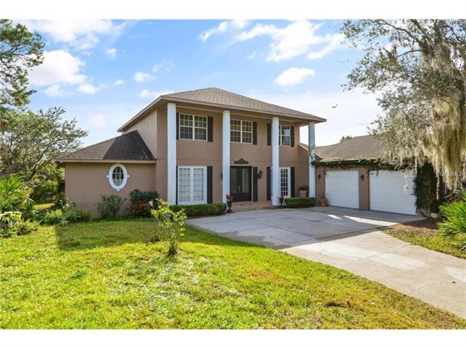 8819 Lake Mabel Dr, Orlando, FL - USA (photo 1)