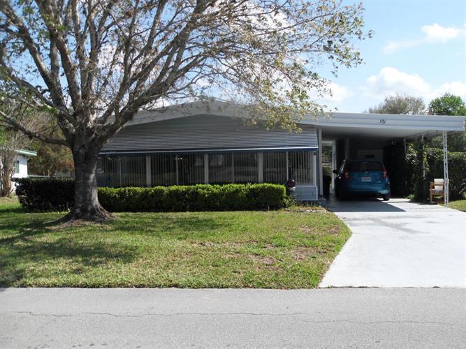 501 Ne 63 Court, Ocala, FL - USA (photo 1)