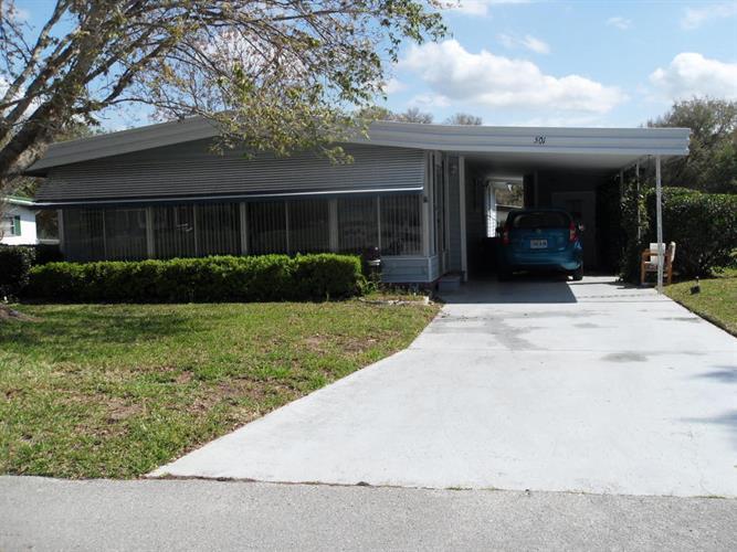 501 Ne 63 Court, Ocala, FL - USA (photo 2)