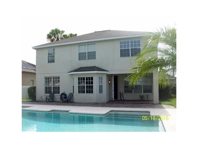 5010 Brightmour Cir, Orlando, FL - USA (photo 2)