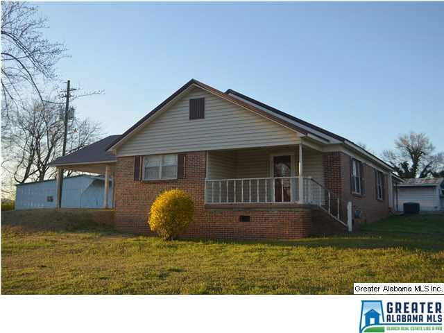 Single Family - TALLADEGA, AL (photo 5)
