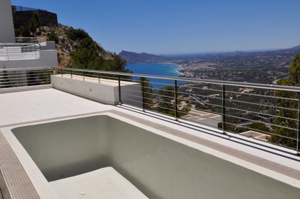 Altea Hills, Altea - ESP (photo 1)