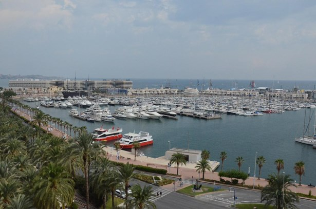 Explanada De Espa�a, Alicante - ESP (photo 3)